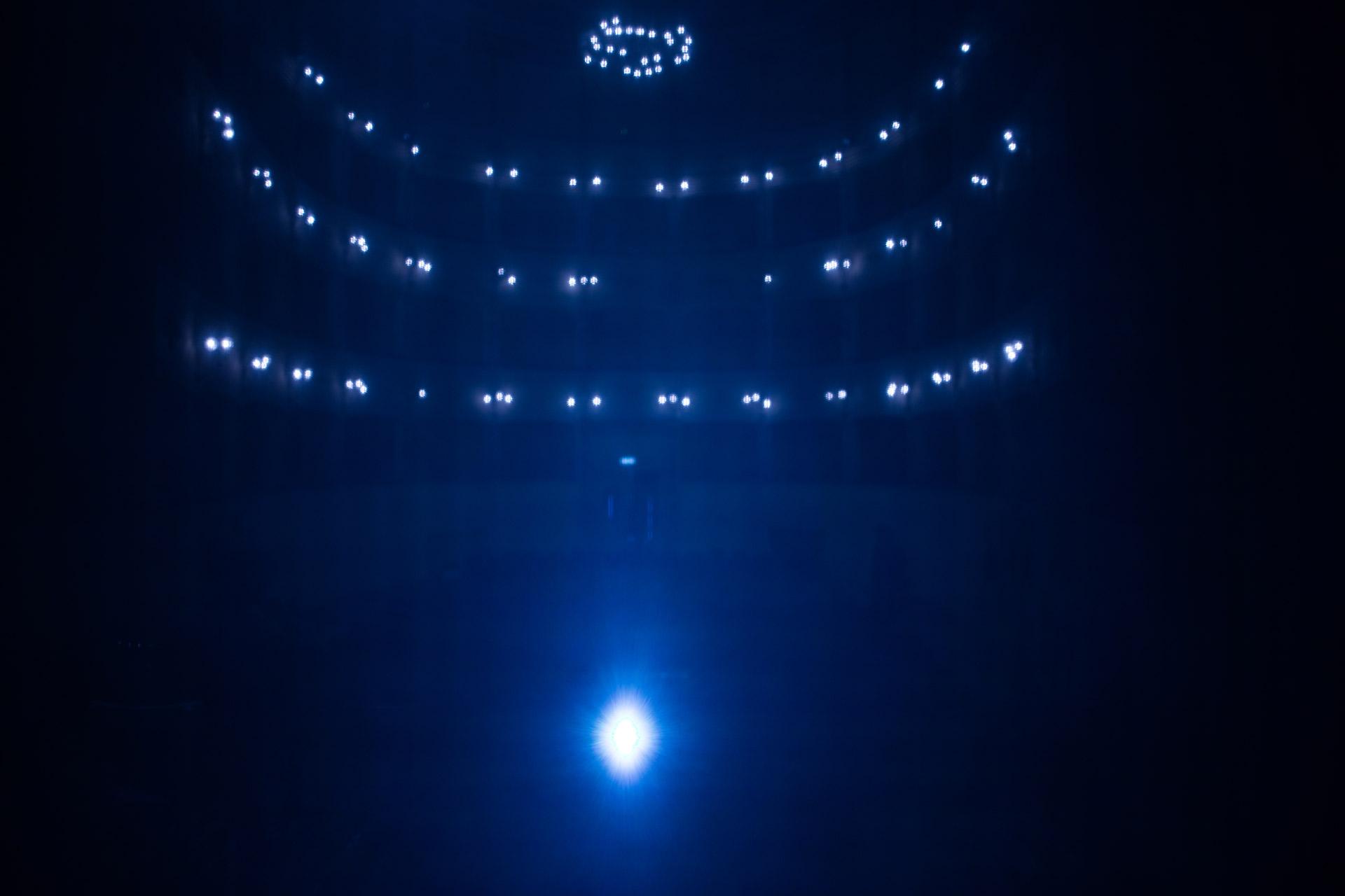 Teatro Impavidi - Sarzana