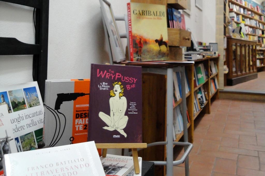 Il Mulino dei libri - Via Cigala 20 Sarzana (SP) tel: 0187 603123